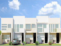 EN VENTA TOWNHOUSES EN TEMOZON NORTE