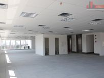 Laje Comercial | Faria Lima Offices | R. Cardeal Arcoverde, 2365 | Pinheiros