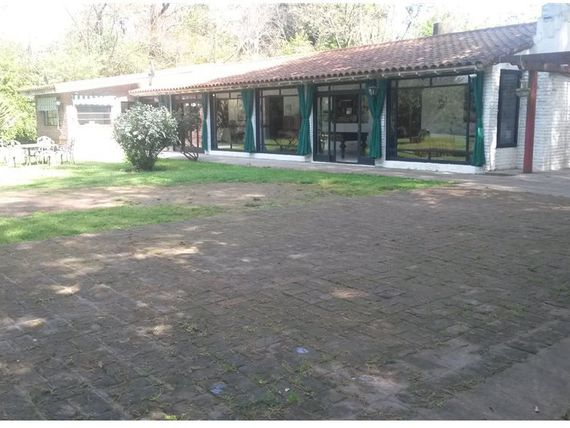 VENTA QUINTA 4 DORM 5000M2 PERMUTA/FINANCIACION