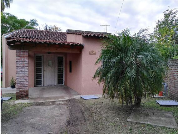 CASA MORENO SUR c/FINANCIACION C/QUINCHO Y PARRILL