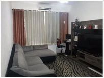 Apartamento com 1 dorm, ao lado do shopping na Aparecida