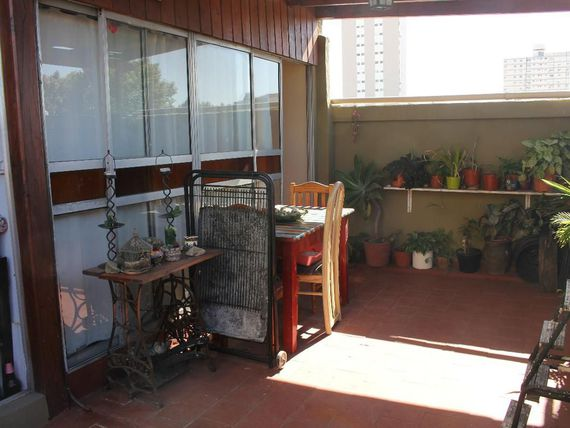 PH - Villa Devoto - Oportunidad - 3 Ambientes - Luminoso - Venta -
