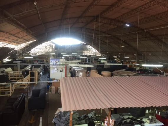 Venta de Local Industrial, 1000 mt2 zonificaciíon I2