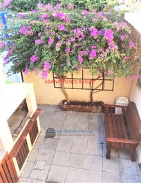 CASA, 1 DORM. PATIO. PARRILLERO. cw92464