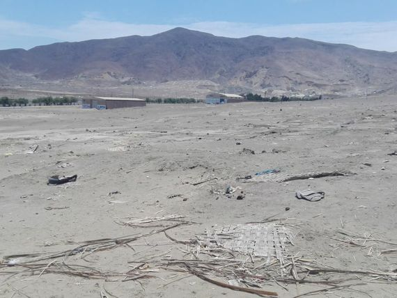 VENDO TERRENOS INDUSTRIALES  - CHIMBOTE ANCASH