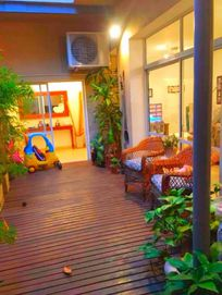 PH 5 Ambientes con Patio y terraza