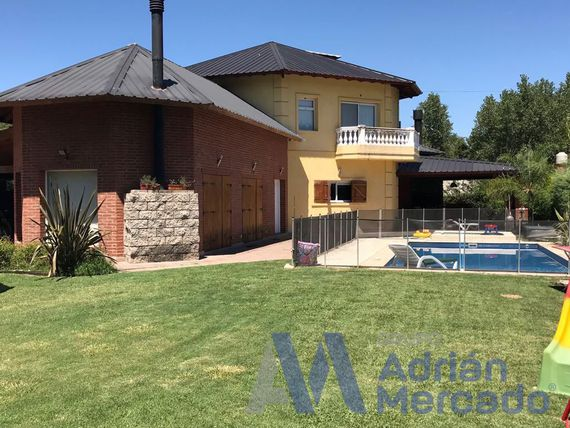 Casa - Barrio Links, La Union, Ezeiza