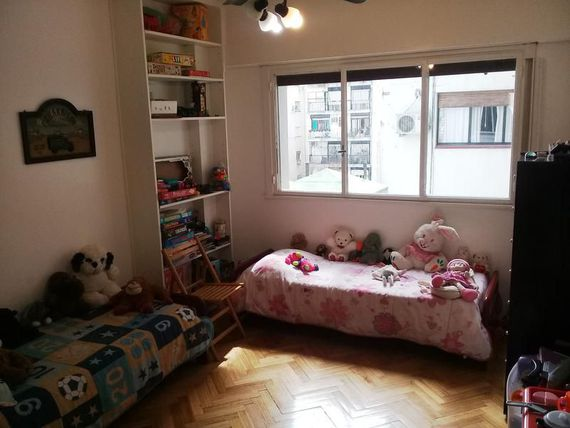 """Appartment - <span itemprop=""""addressLocality"""">Palermo Soho</span>"""