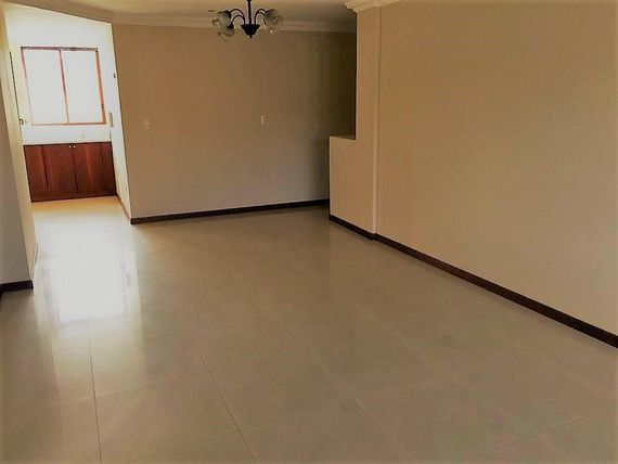Departamento de Venta Sector Ave. Don Bosco