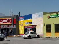 LOCAL COMERCIAL, COL. SAN JORGE, MTY, NL