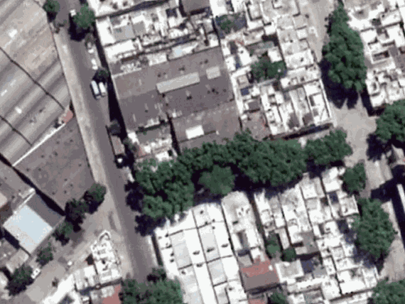 Local Comercial / industrial cw128107