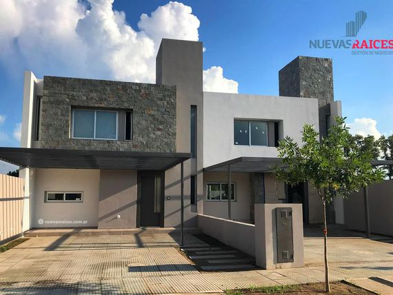 GREENVILLE 2 - duplex a estrenar de primera categoria super equipado - Seguridad 24hs AMENITIES