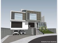 Casa en Venta en Bosque Real Country Club