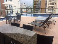 APARTAMENTO 1 QUARTO - PERTINHO DO SHOPPING - CENTRO - FLORIANÓPOLIS