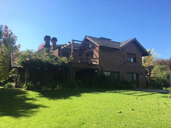 Casa en venta en Mapuche Country club