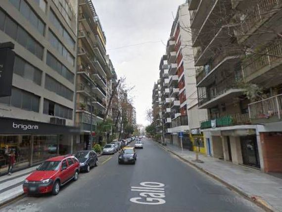 BARRIO NORTE - EDIFICIO EN BLOCK EN VENTA