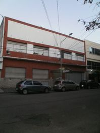 Galpon/Local/Centro deportivo