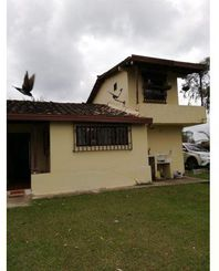 FINCA EN LA VIA SAN VICENTE 4 MIL MTS 300 MILL