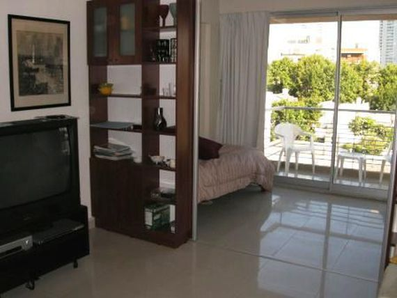 "Departamento - <span itemprop=""addressLocality"">Palermo Hollywood</span>"