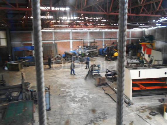 Venta de Local Industrial en Callao