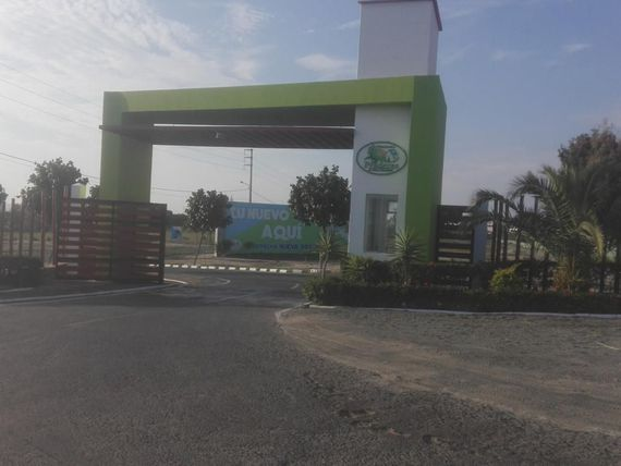 VENDO TERRENOS EN ZONA EXCLUSIVA, NVO. CHIMBOTE - ANCASH