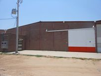 BODEGA VENTA MINI PARQUE INDUSTRIAL HERMOSILLO