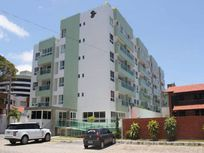 Apartamento a 70 metros do mar Cabo Branco - Maison Escorel