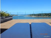 Frente al mar, pent house c/piscina, 3 suites.