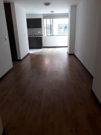 Vendo Suite 63m2 Eloy Alfaro - La Carolina