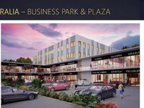 CENTRALIA BUSINESS PARK AND PLAZA