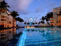 Departamentos THE ELEMENTS 201 / Playa del Carmen en Venta