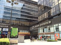 Oficina en Plaza Polanco