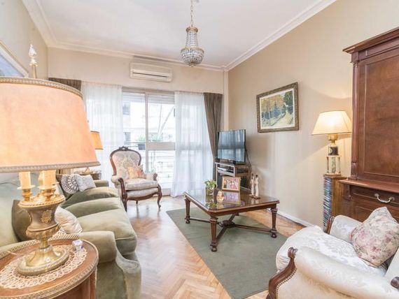 Arenales 3700 - Palermo-Capital Federal