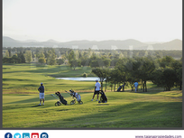 Terreno - Valle del Golf