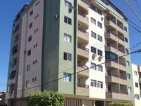 Venda de  Apartamento 2 dorms no Praia do Morro em Guarapari - ES