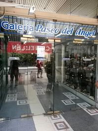 Local Comercial Gal. Paseo del Angel