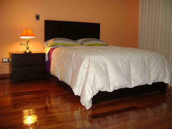 Lima Apartment for Rent