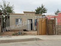 FAUSTO 457 VICTORIA RESIDENCIAL, MEXICALI BC
