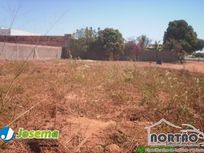 ING12126OUT - TERRENO INDUSTRIAL A VENDA SETOR INDUSTRIAL - SINOP Venda em Sinop - MT