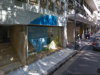 Importante local comercial en Recoleta