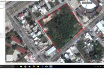 ATENCION FRANQUICIAS VENDO TERRENO COMERCIAL