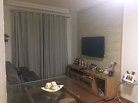 Apartamento a venda, INTERLAGOS.