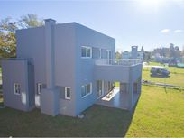 CASA GREENVILLE EN CONSTRUCCION