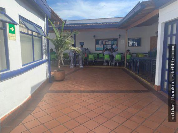 1595898VB Venta Lote- Local en Rionegro