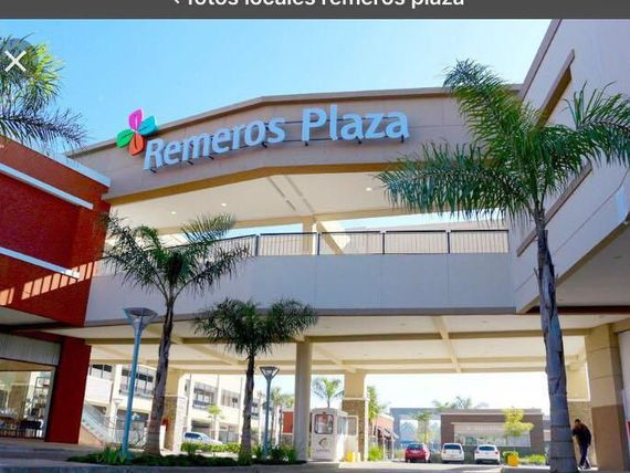 LOCAL REMEROS PLAZA SHOPPING