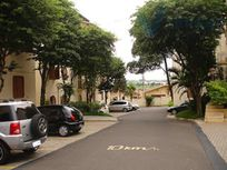 RESIDENCIAL VILLAGGIO PAINEIRAS - JD FLAMBOYANT - 3 DORMS - 1 VAGA