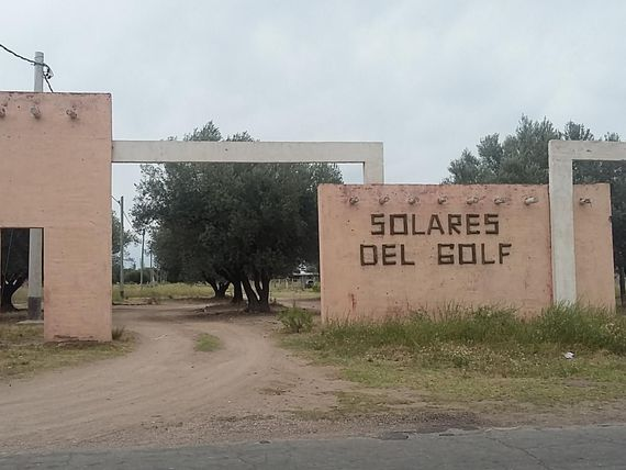 LOTE 4500 MTS. BIANCHI