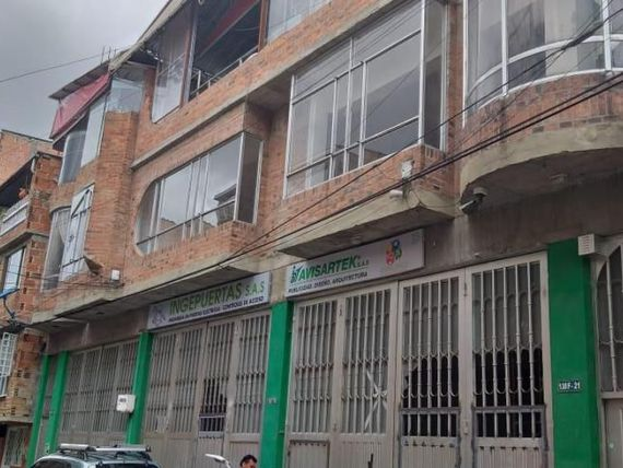 ARRIENDO BODEGA/LOCAL EN SUBA