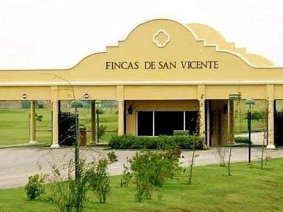 "Lote en Fincas de <span itemprop=""addressLocality"">San Vicente</span> ( All Sporting)"