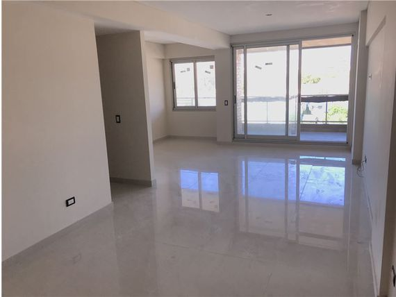 VENTA DEPTO 3 AMB+ESCR.-EDIF.FULL AMENITIES FLORES
